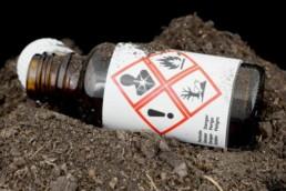 Brandversnellende middelen forensisch onderzoek